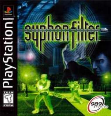 Syphon Filter PSX [ENG]